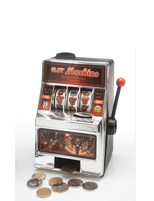 Ebay slots machine