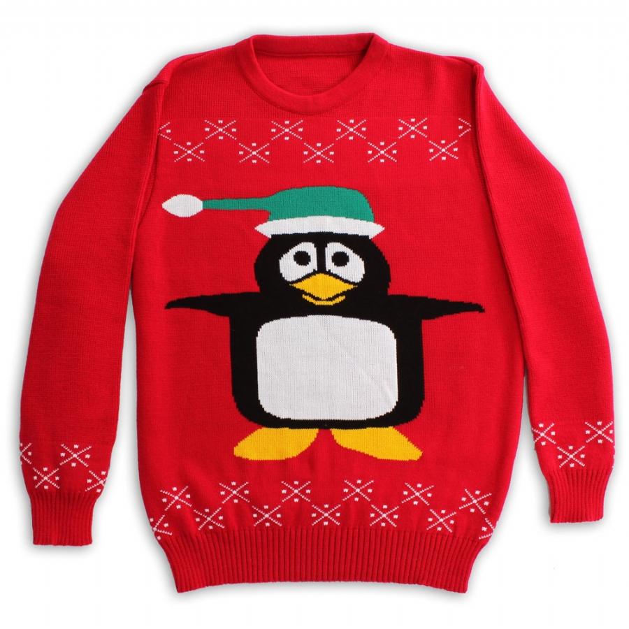 Unisex Christmas Gift Ideas: Unisex Christmas Jumper