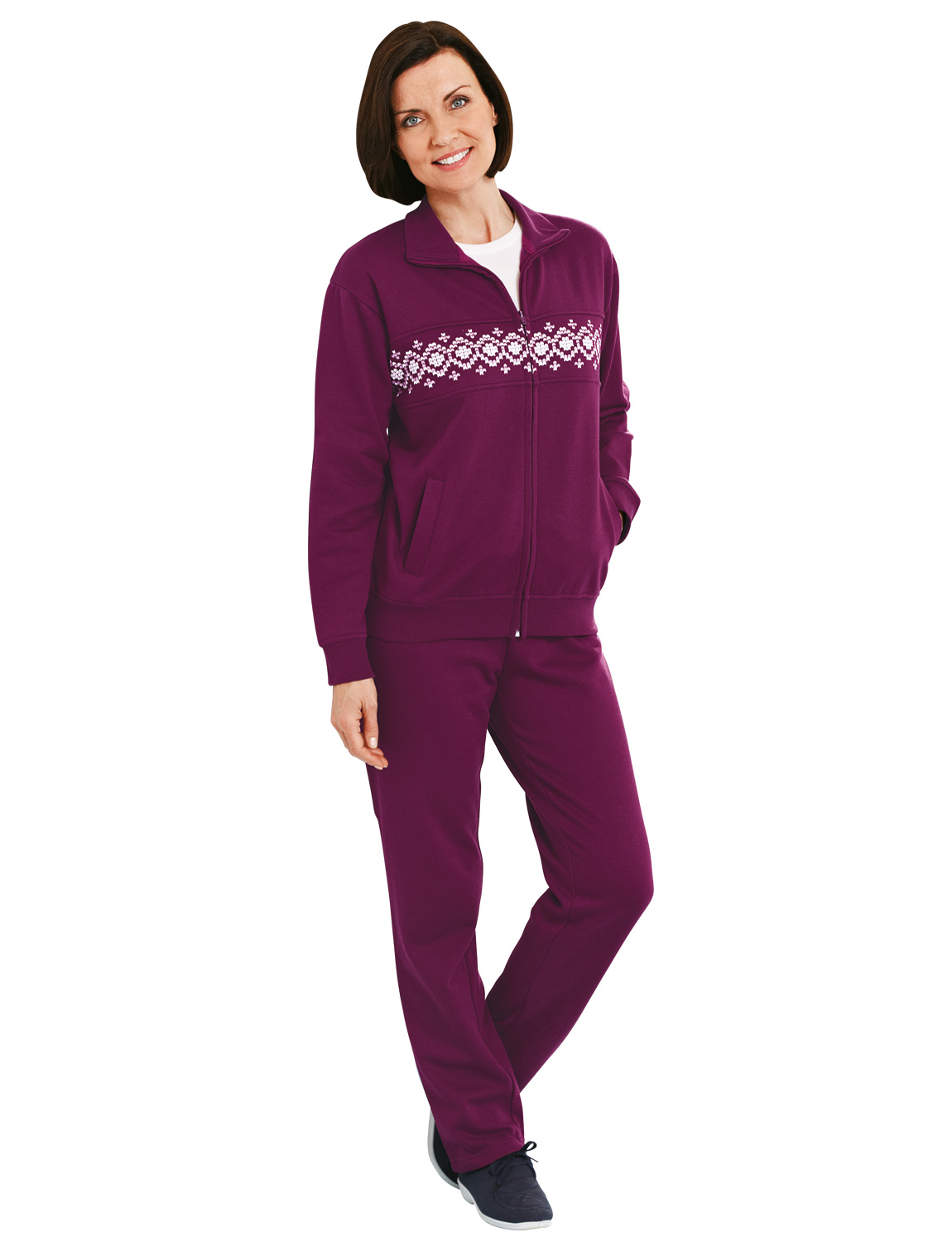 Find great deals on eBay for ladies track suits. Shop with confidence.
