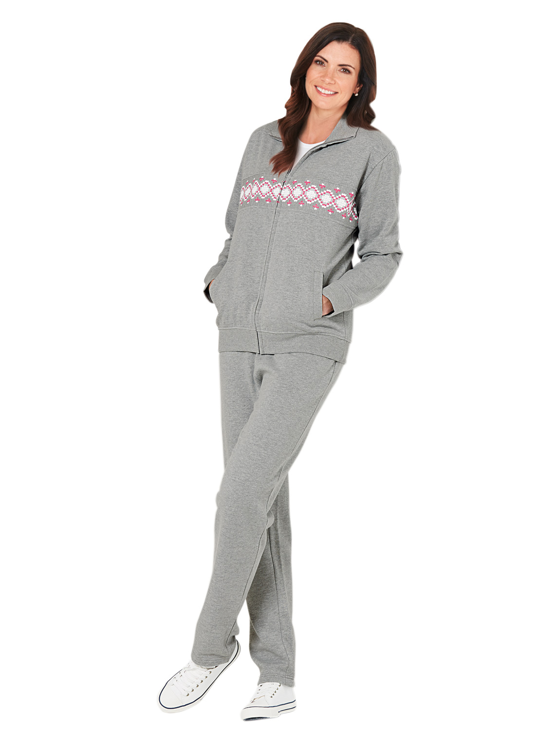 Find great deals on eBay for ladies tracksuits. Shop with confidence.