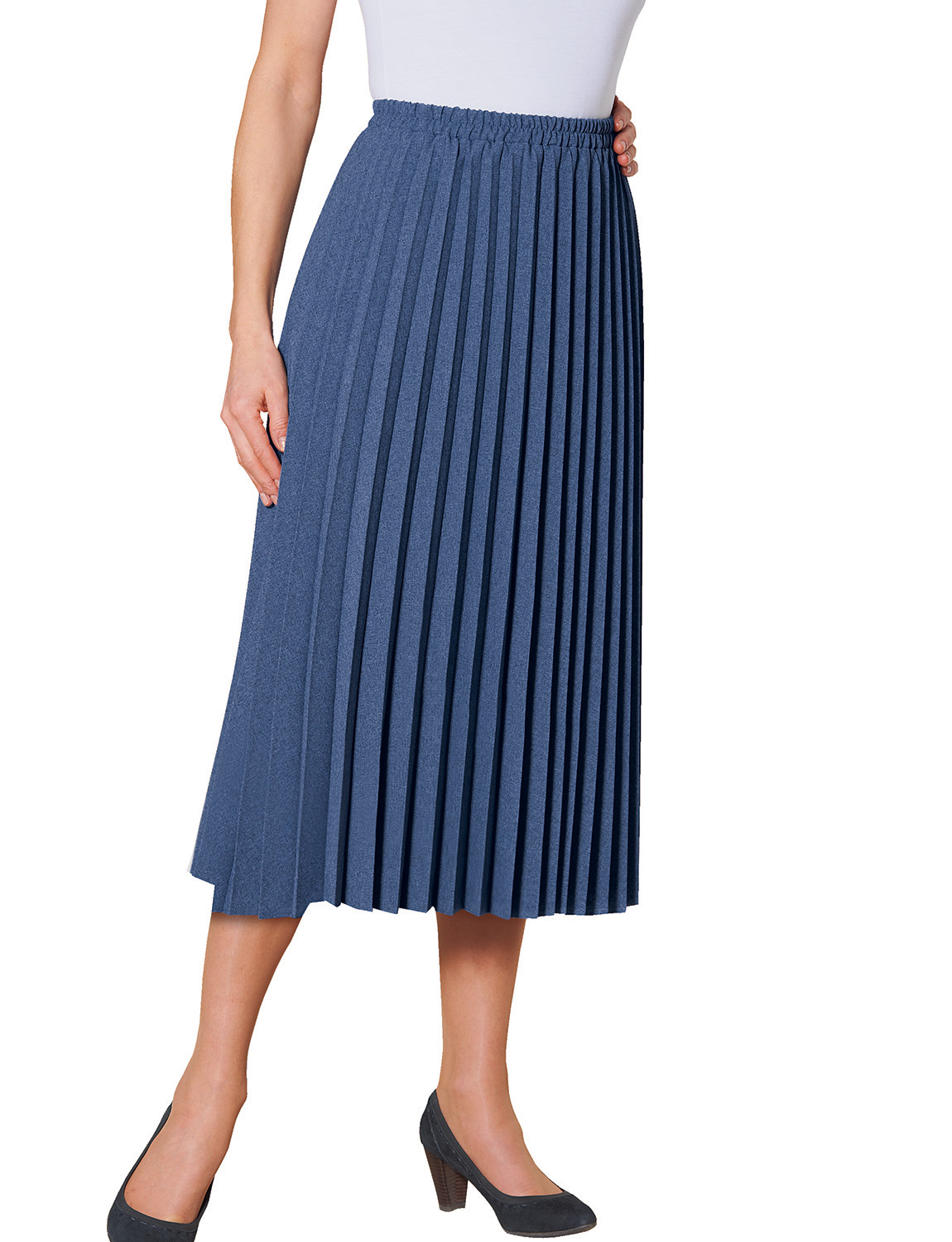 sunray pleated skirt 27 inches ebay