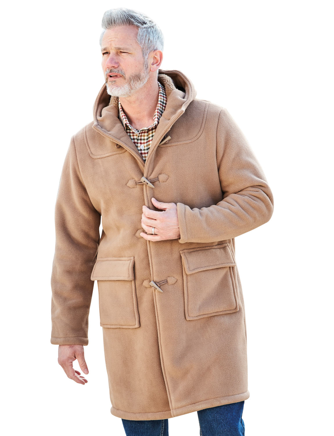 The official outlet for Original Montgomery duffle coats, bringing you exclusive discounts on a range of styles. Browse our collection of men's duffle coats & enjoy luxury for less.