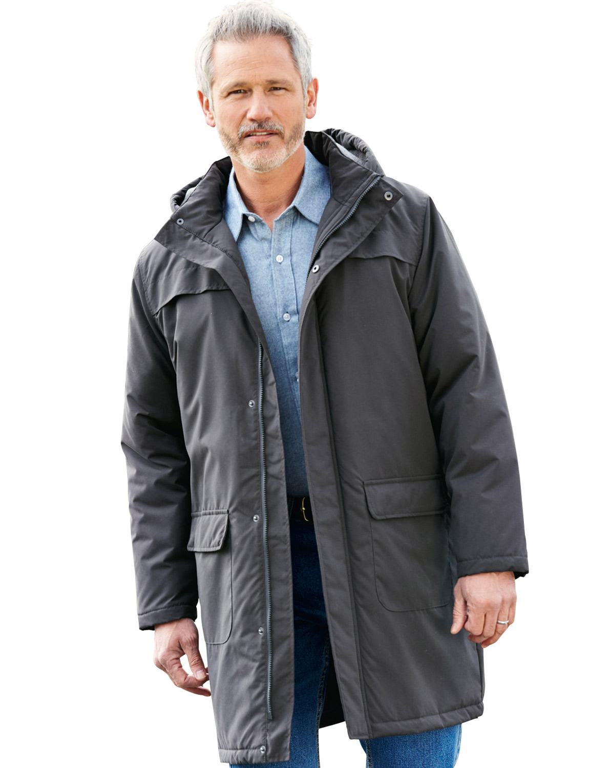 Find the best Warm-Up Jacket, Fleece Lined at humorrmundiall.ga Our high quality Men's Outerwear and Jackets are thoughtfully designed and built to last season after season.