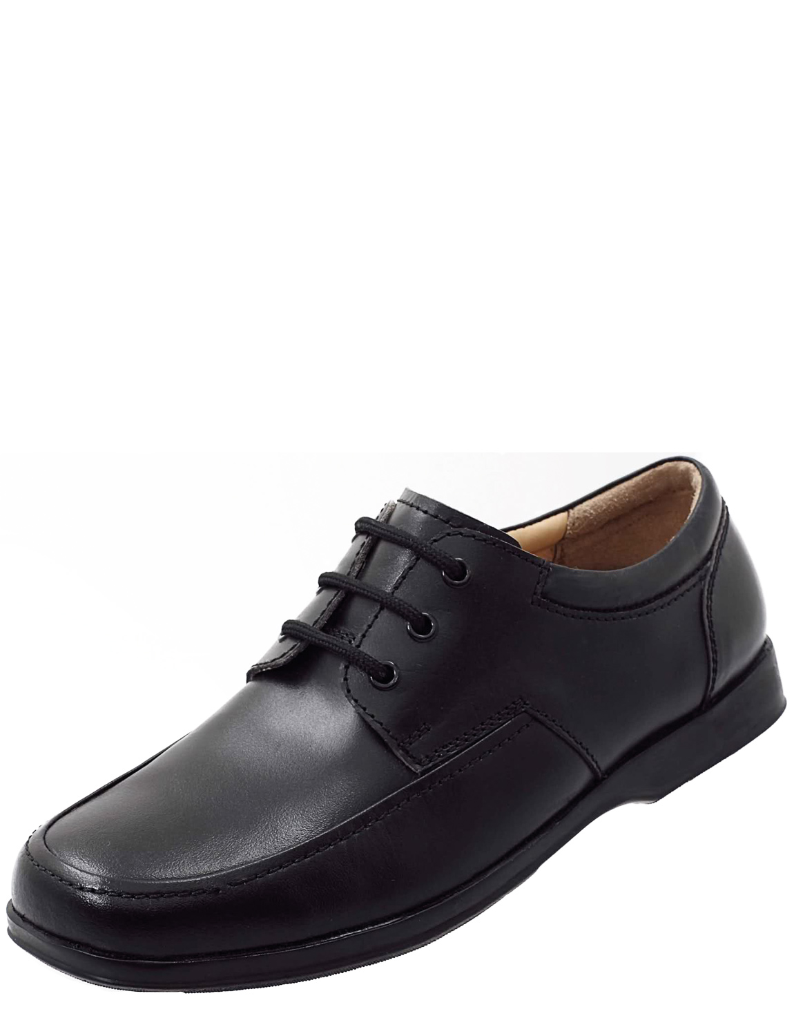 mens classic wide fit lace up shoes ebay
