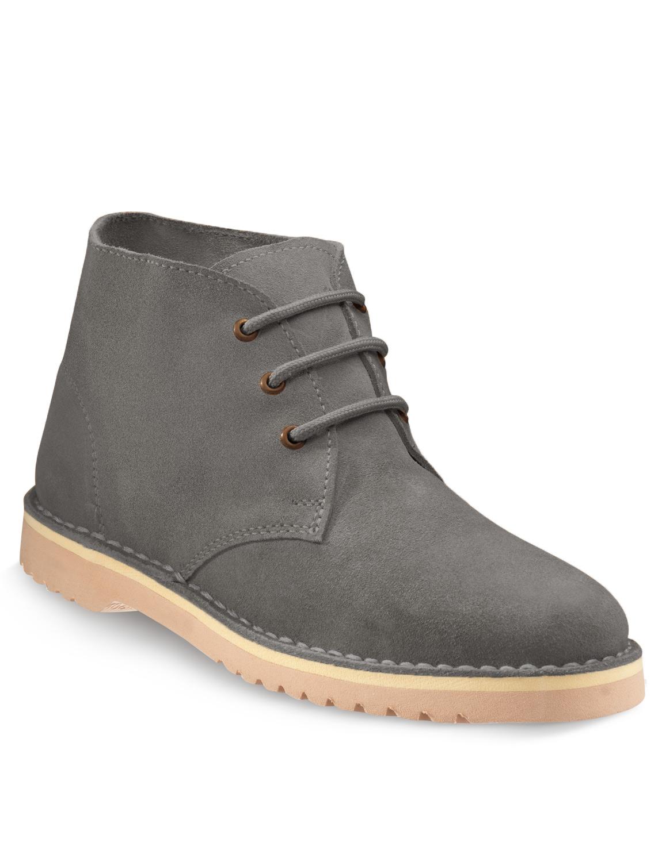 mens classic arizona suede desert boots ebay