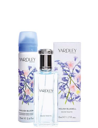 Yardley English Bluebell