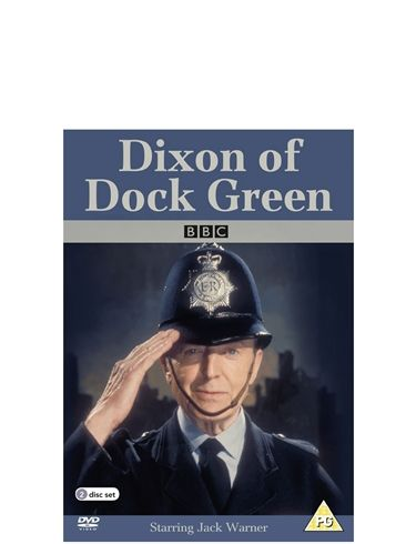 Dixon Of Dock Green Volume 1 Collection