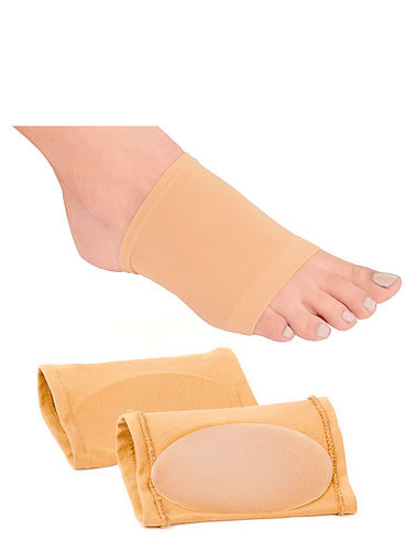 Foot Arch Support Sleeves.