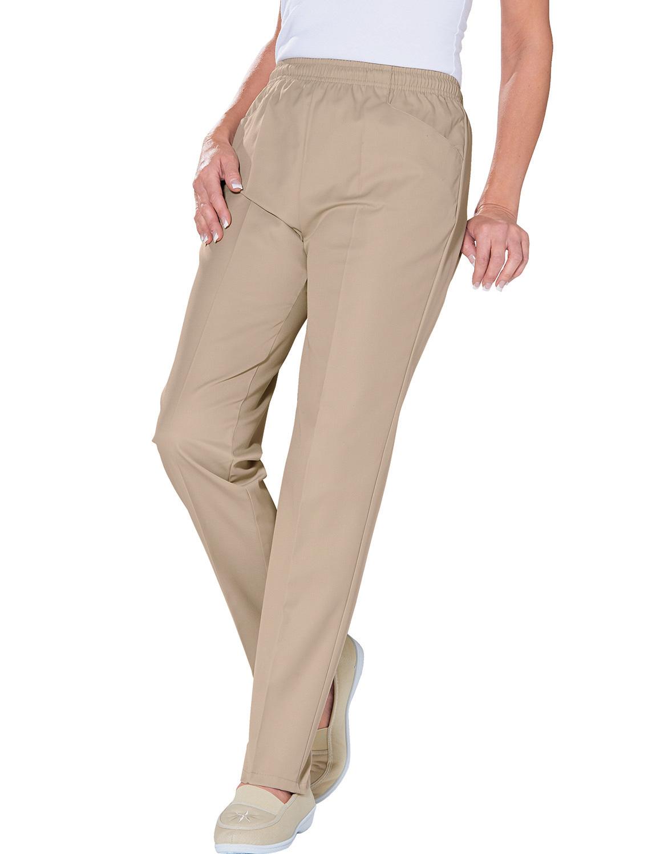 donna in cordino cotone di Pantaloni con qualità da BFwfXBxqZ