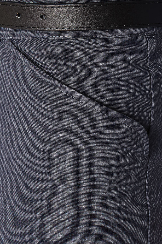 Hombre-Pantalones-Farah-Frogmouth-Formal-Inteligente-Pantalones-de-bolsillo miniatura 4