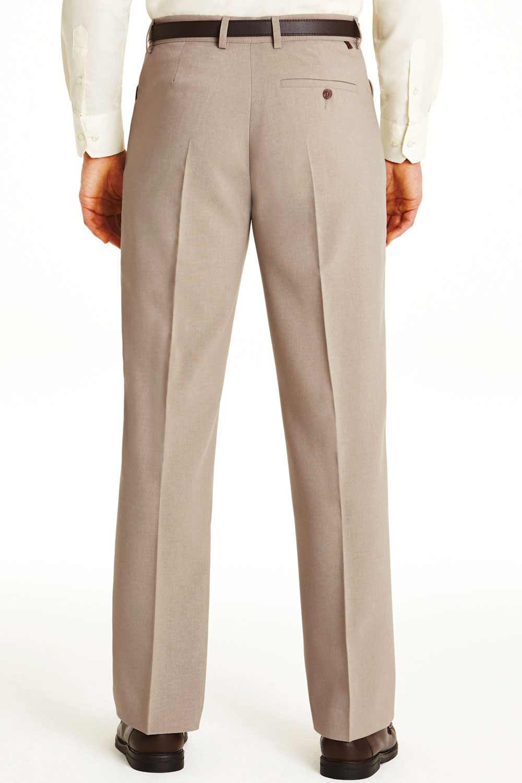 Hombre-Pantalones-Farah-Frogmouth-Formal-Inteligente-Pantalones-de-bolsillo miniatura 11