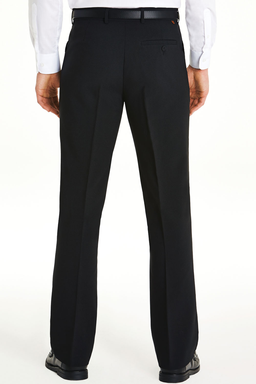 Hombre-Pantalones-Farah-Frogmouth-Formal-Inteligente-Pantalones-de-bolsillo miniatura 15