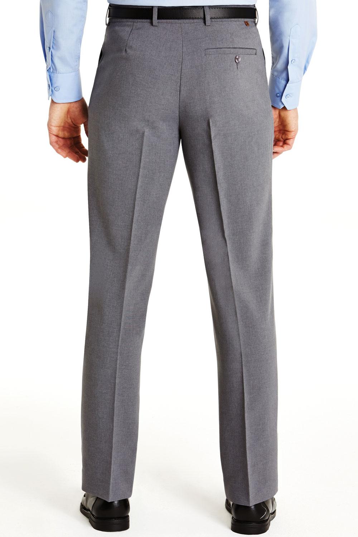 Hombre-Pantalones-Farah-Frogmouth-Formal-Inteligente-Pantalones-de-bolsillo miniatura 19