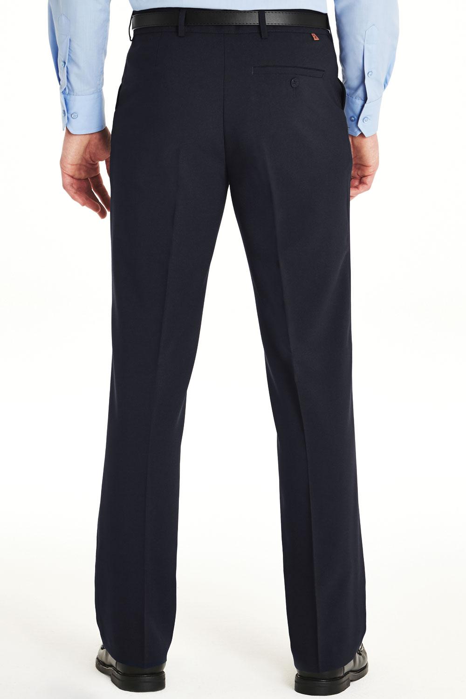 Hombre-Pantalones-Farah-Frogmouth-Formal-Inteligente-Pantalones-de-bolsillo miniatura 23
