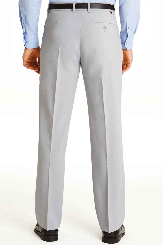 Hombre-Pantalones-Farah-Frogmouth-Formal-Inteligente-Pantalones-de-bolsillo miniatura 31