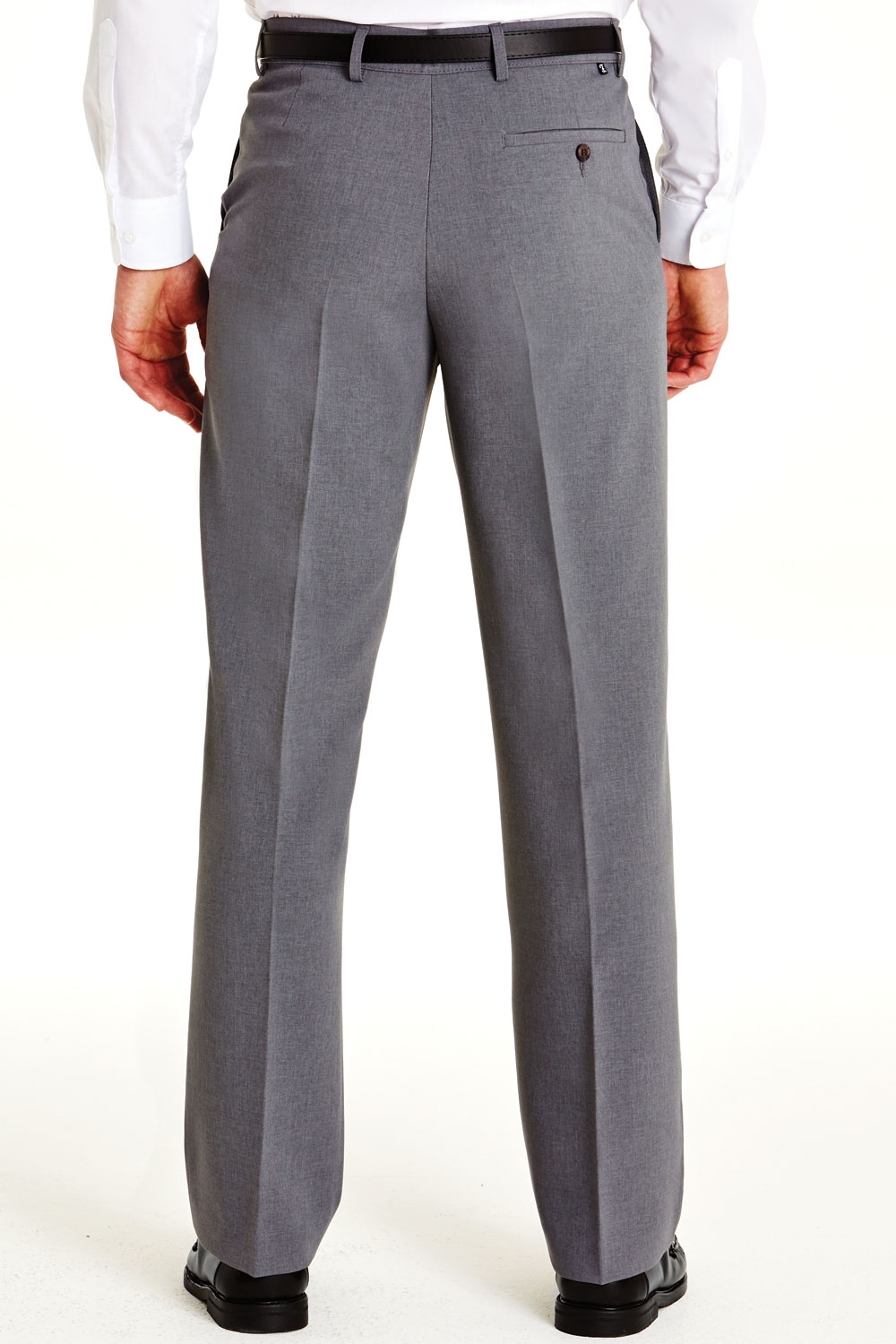 Mens-Farah-Slant-Pocket-Formal-Classic-Trouser-Pants thumbnail 19