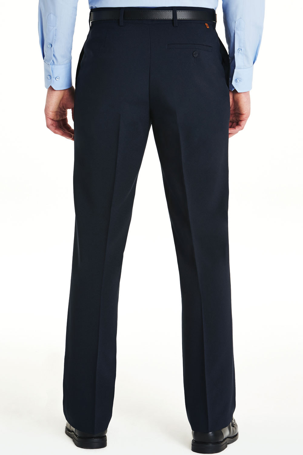 Mens-Farah-Slant-Pocket-Formal-Classic-Trouser-Pants thumbnail 23