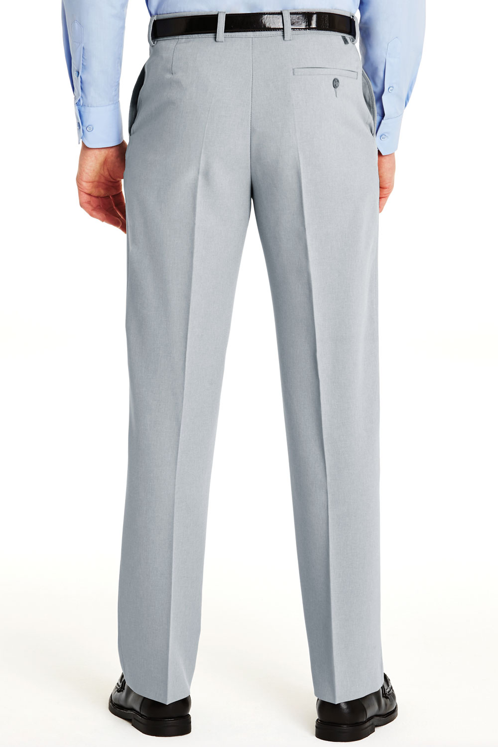 Mens-Farah-Slant-Pocket-Formal-Classic-Trouser-Pants thumbnail 31